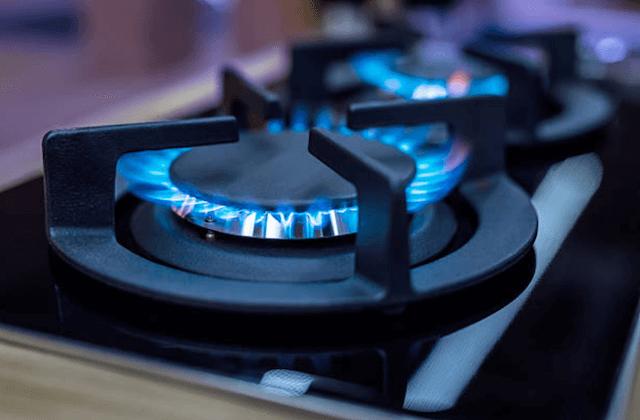 stove top repair